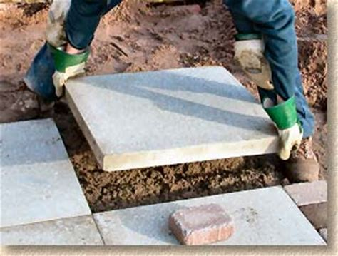 How To Lay Patio Slabs by Pavingexpert Aj Mccormack And How To Lay Flags And