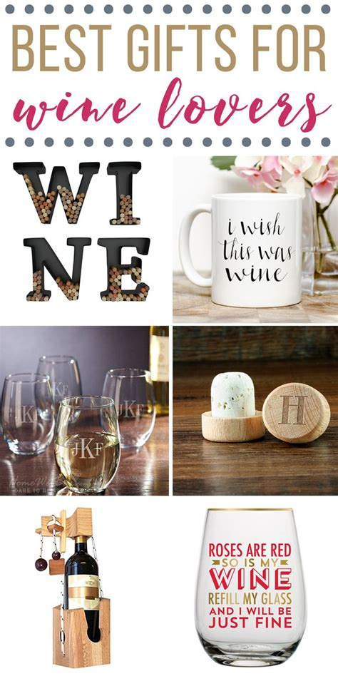 25 b 228 sta christmas gifts for wine lovers id 233 erna p 229 pinterest