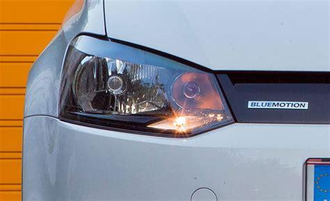 beleuchtung vorne am fahrzeug fahrschule f 252 rb 246 ck in m 246 dling beleuchtung