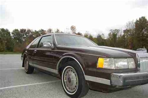 all car manuals free 1985 lincoln continental mark vii on board diagnostic system service manual 1985 lincoln continental mark vii idle air control replacement steps find