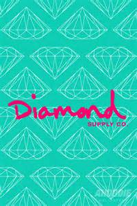 diamond supply co iphone wallpaper collections