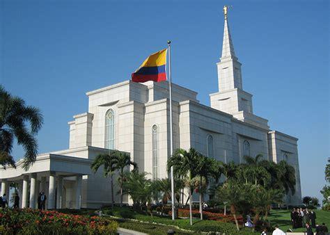 imagenes de iglesias judias el misterioso templo de los mormones de bogot 225 las2orillas