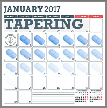 Detox Tapering by Tapering Is It Effective River Oaks