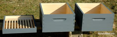 how to paint a beehive a beginner beekeeper s guide beverly bees