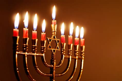 Happy Hanukkah by Happy Hanukkah From All But One Of The Gop Candidates