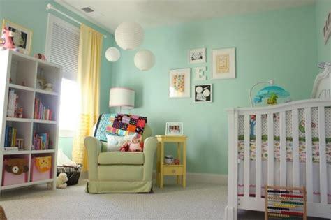 Vert Pastel Chambre by D 233 Co De La Chambre B 233 B 233 Fille Sans En 25 Id 233 Es