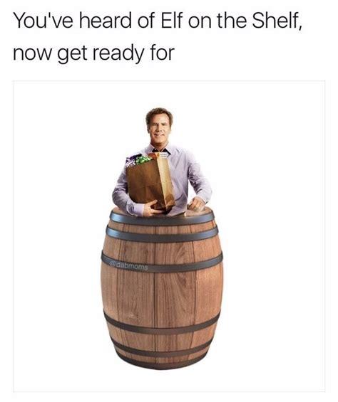 On Shelf Meme