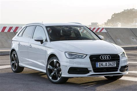 Audi A3 2014 by The 2014 Audi A3 The Cars Avenue
