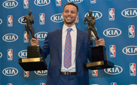 Does Mvp Voter Consider Playoff In Mba by Steph Curry Vs The Near Unanimous Mvps In Nba History