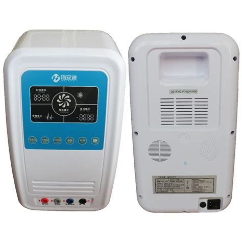 High Potensial Therapy 9000v side effects of high potential therapy high voltage therapy