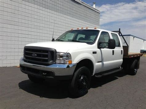 all car manuals free 2011 ford f450 auto manual buy used 2000 ford f450 crew xl 4x4 6 speed manual 7 3 powerstroke turbo diesel flatbed in