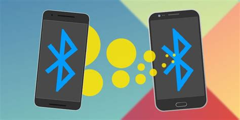 android bluetooth app how to transfer apps between android mobiles via bluetooth make tech easier