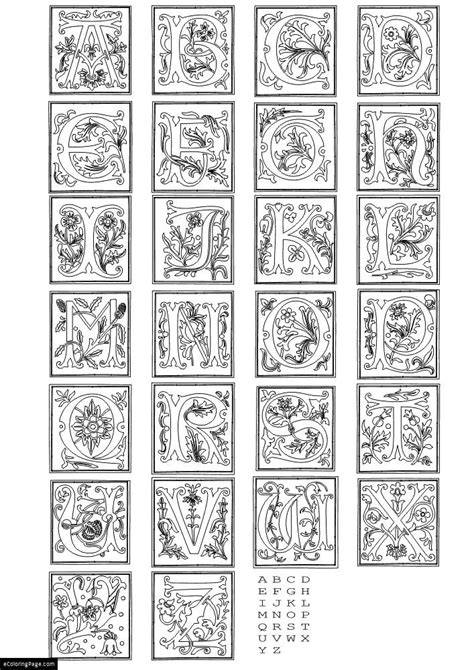 alphabet printables uk free coloring pages of alphabet printable