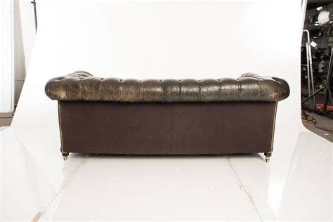 leather chesterfield sofa for sale at 1stdibs