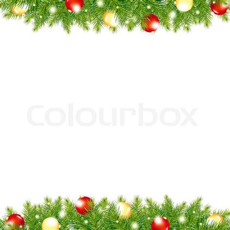 new year a4 border and happy new year border stock photo colourbox