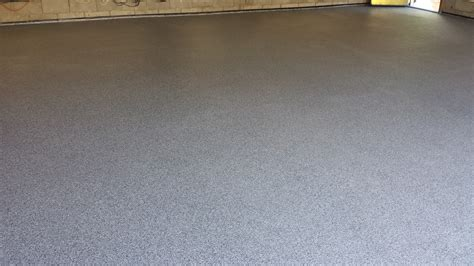 Epoxy Garage Flooring by Epoxy Flake Garage Floor Coating Columbus Ohio