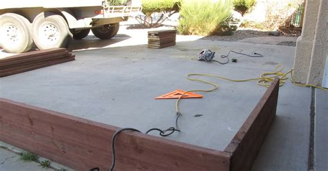 the of landscaping how to build a raised planter bed