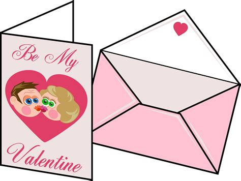 card clipart valentines card free images at clker vector clip
