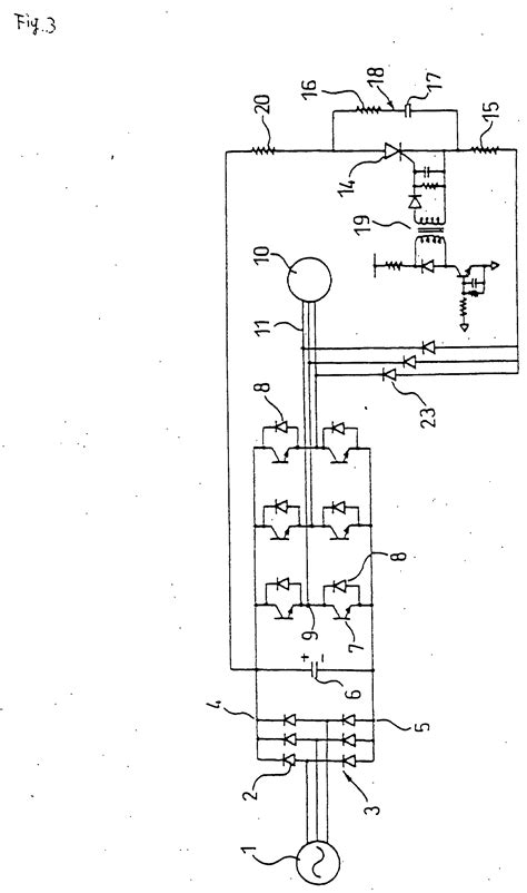 braking resistors in parallel braking resistors in parallel 28 images gt other circuits gt nine one way operation of the