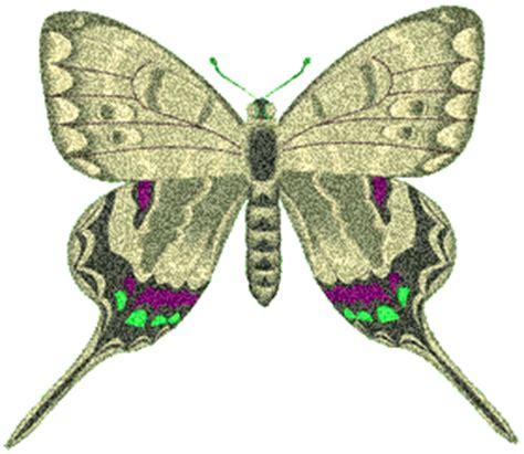 Bros Rajut Kupu Kupu Yellow Green clipart butterfly gambar animasi kupu kupu simomot