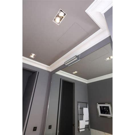 Corniche Platre Plafond by Moulure D Angle En Pl 226 Tre