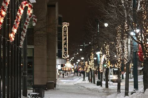 christmas in buffalo ny pictures plaza buffalo new york homer home theatre restaurants ny city data forum