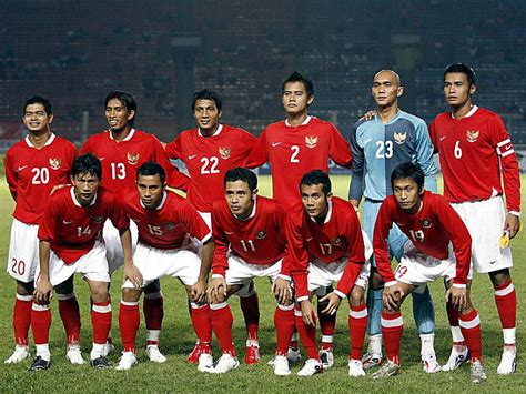 Timnas Indonesia timnas indonesia 2010 fashion and hairstyles