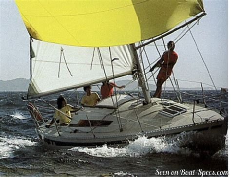 swing keel sailing first 28 swing keel b 233 n 233 teau sailboat specifications and