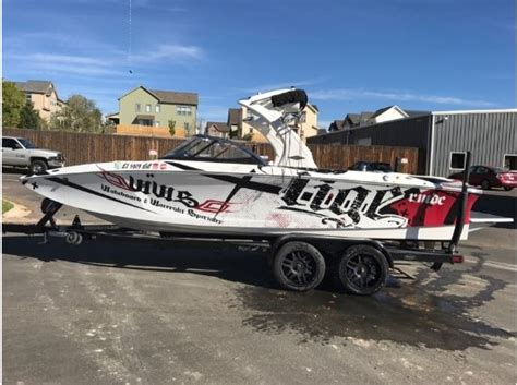 tige boats denver tige boats for sale in denver colorado