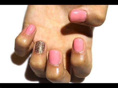 imagenes de uñas acrilicas gelish how to gelish polish youtube