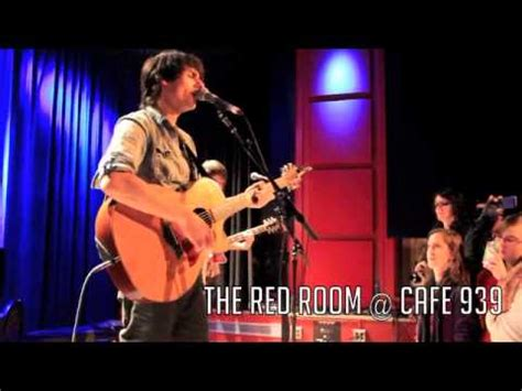 the room cafe 939 teddy geiger quot for you i will quot live at the room cafe 939