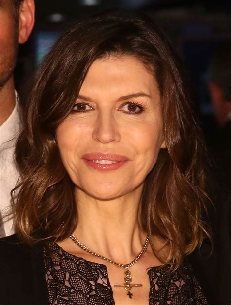 general hospital finola hughes new hair cut finola hughes photos photos general hospital celebrates