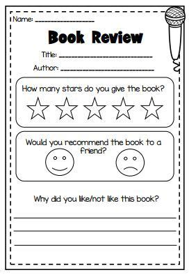 design criteria summary worksheet guided reading response printable worksheet pack any