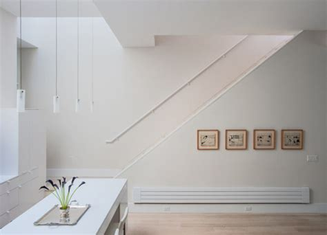 tbd design studio converted a 19th century williamsburg a firehouse is converted to a residence photo studio