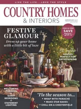 country homes and interiors magazine country homes interiors magazine subscription