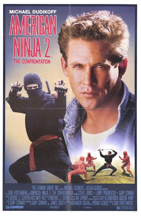 film ninja ubica 2 movies in the attic american ninja the series