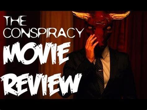 the conspiracy 2012 review