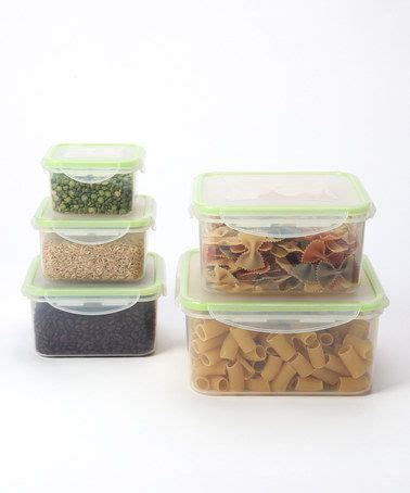 Best Food Storage Collection Azalea Snack Container Set Of 3 17 best images about containers on travel