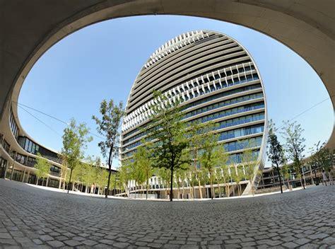 oficina central bbva nueva sede del bbva inteligente emblem 225 tica sostenible