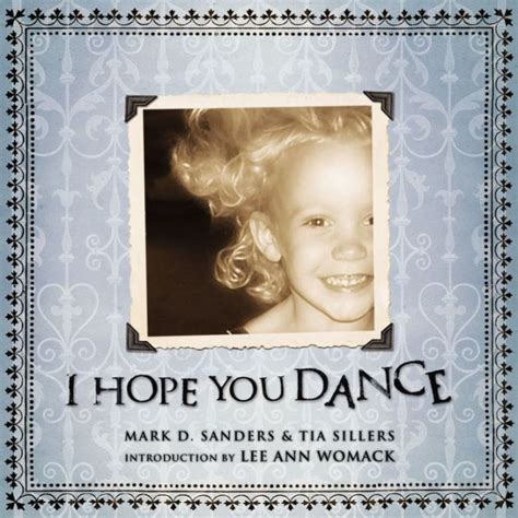 libro hope in a ballet i hope you dance by mark d sanders tia sillers nook book ebook barnes noble 174