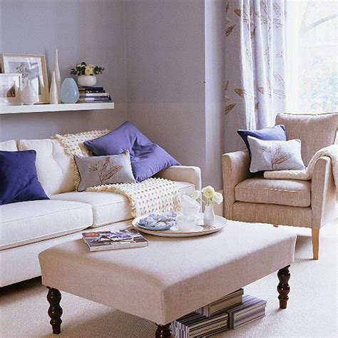 relaxed living room decorating ideas housetohome co uk