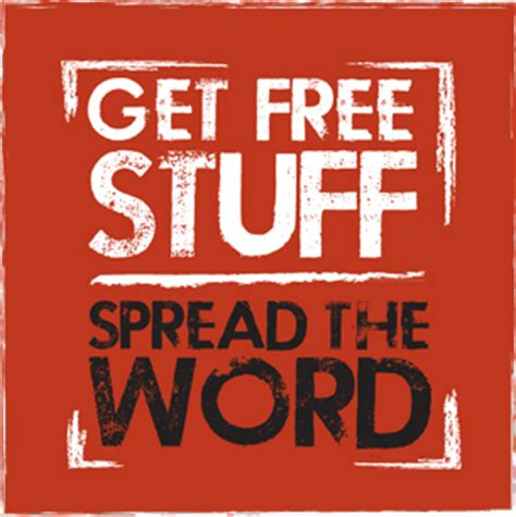Free Stuff Giveaway Website - free stuff online by mail without surveys free product