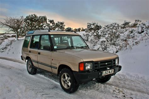land rover 200tdi for sale land rover discovery 200tdi 163 600ono the land