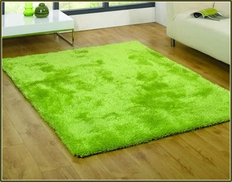 shaggy lime green area rug all about rugs