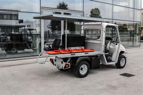 electric utility vehicles electric utility vehicles atx240e
