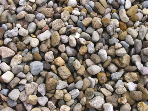 Landscape Rock Belton Mo Iowa Rainbow Gravel