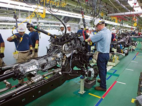 toyota product line toyota cutting production capacity by up to 1 million