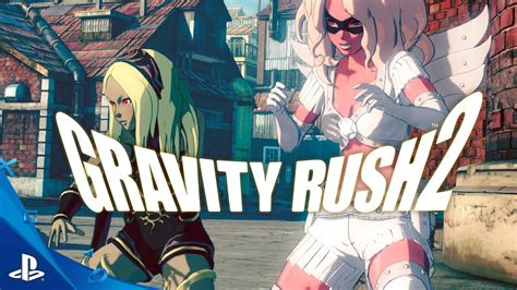 Kaset Ps4 Gravity 2 gravity 2 new heights trailer ps4
