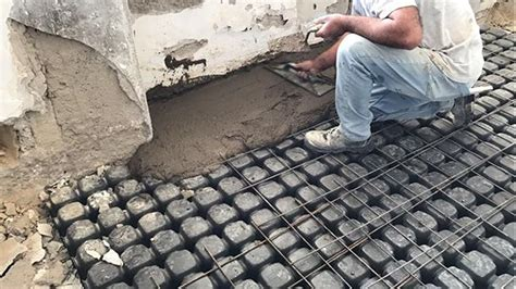 vespaio pavimento vespai cavedio per bagno