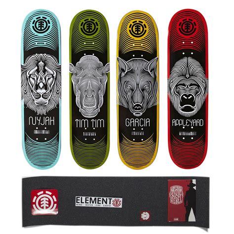 Skateboard Giveaways - element skate deck giveaway